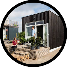 CPH Containers