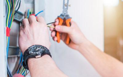 Find en god el-installatør